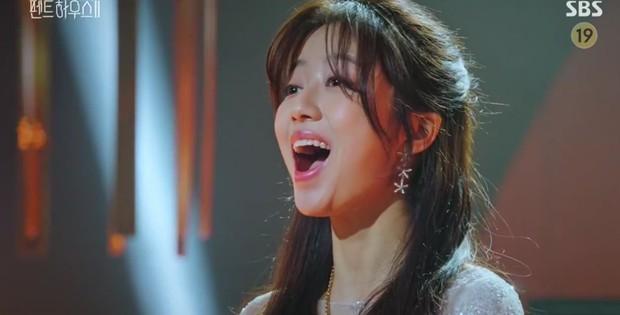 Thánh trợn Eun Byul sốc thuốc, một tay giết chết Ro Na ở Penthouse 2 tập 5? - Ảnh 6.