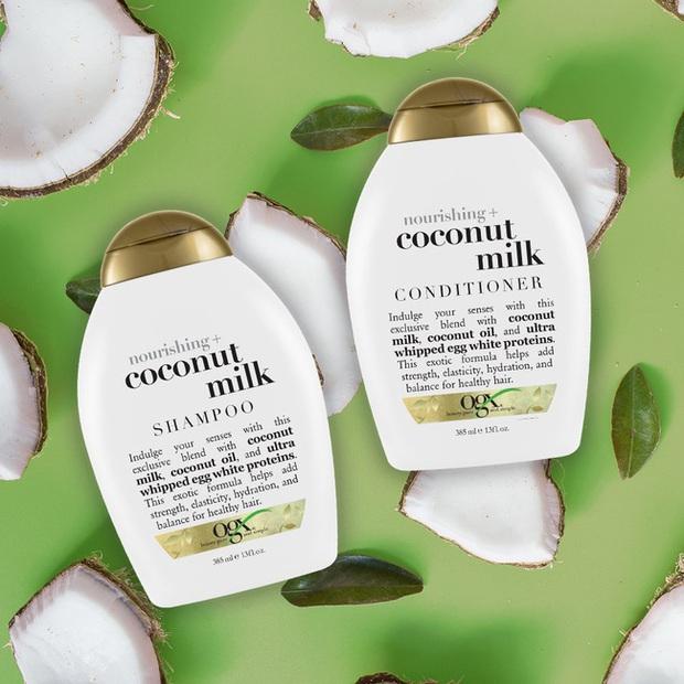 6 loại dầu gội không chứa chất sulfate làm hại tóc, hội tóc nhuộm hay uốn càng cần phải dùng - Ảnh 3.