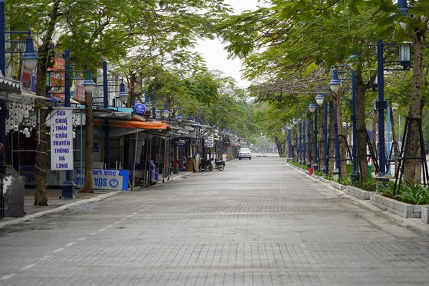 Mở cửa du lịch nội tỉnh, Hạ Long vẫn vắng như chùa bà Đanh - Ảnh 9.