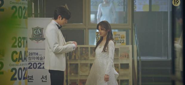 4 lý do khiến thánh trợn Eun Byul (Penthouse 2) hóa sát nhân: Thiếu tình thương lại phải gánh ước mơ của mẹ! - Ảnh 6.