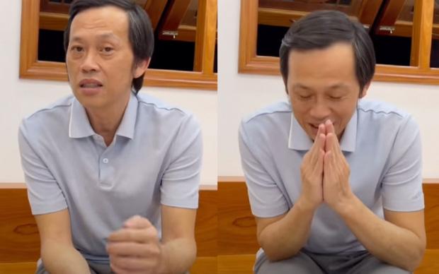 3h sáng, NS Hoài Linh đăng clip dài 9 phút trút bầu tâm sự và tiết lộ lý do rất lâu rồi không giả gái - Ảnh 3.