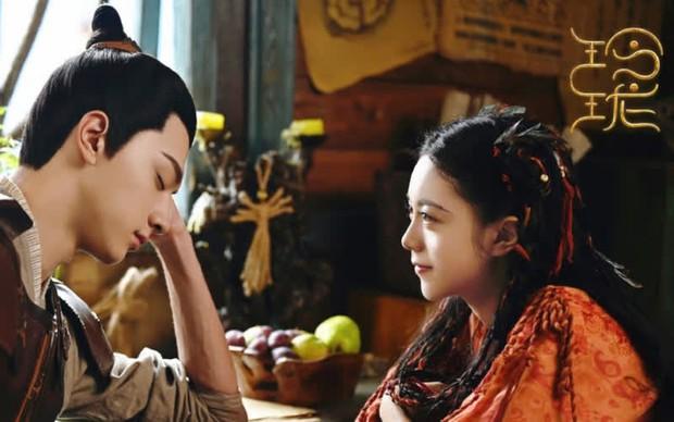 BXH phim Trung tháng 2: Cẩm Tâm Tựa Ngọc chỉ mất 2 ngày để làm Á hậu, Tiêu Chiến chặn xe Dương Mịch mãi không tha - Ảnh 9.