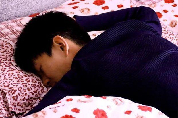 Những người tuổi thọ ngắn thường có 6 biểu hiện khi ngủ, nếu không có cái nào thì thể lực của bạn đang rất tốt - Ảnh 3.