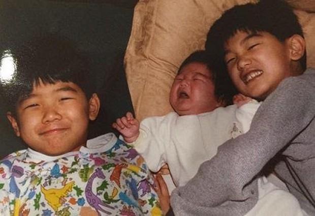 Nam ca sĩ Hàn Quốc kể chuyện bị bắt nạt khi đi học ở Mỹ: Tôi bị nhổ một cục đờm ngay thẳng vào mặt - Ảnh 3.