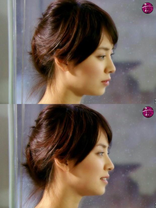 Knet bất ngờ đào lại ảnh mợ ngố Song Ji Hyo từ thời đóng Hoàng Cung, ăn thịt đường tăng hay gì mà trẻ vậy? - Ảnh 4.