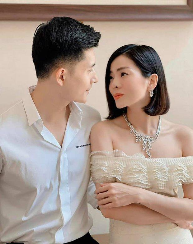 Cuối cùng Lâm Bảo Châu cũng tiết lộ món quà 8/3 đắt giá cho Lệ Quyên, còn dẻo miệng thế này hỏi sao chị đẹp chết mê chết mệt - Ảnh 2.