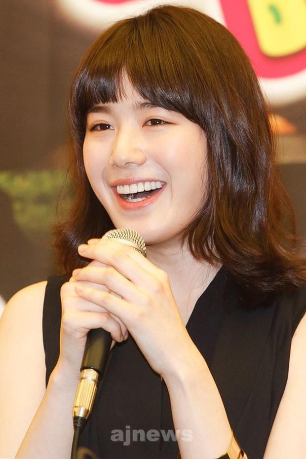 Lạ đời dàn mỹ nhân tăng cân vẫn đẹp hiếm thấy: Mỹ nhân Quân Vương Bất Diệt được khen nức nở, bạn gái Kim Woo Bin trẻ ra bất ngờ - Ảnh 15.