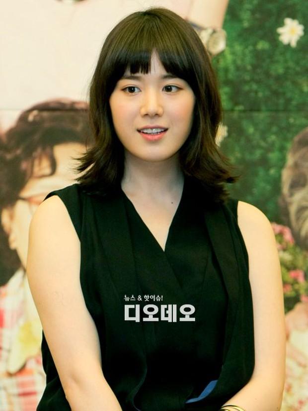 Lạ đời dàn mỹ nhân tăng cân vẫn đẹp hiếm thấy: Mỹ nhân Quân Vương Bất Diệt được khen nức nở, bạn gái Kim Woo Bin trẻ ra bất ngờ - Ảnh 16.