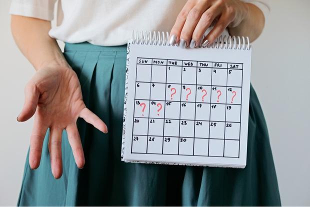 6 trạng thái xấu xí trên cơ thể ngầm cảnh báo nguy cơ rối loạn nội tiết và lão hóa sớm ở nữ giới - Ảnh 6.