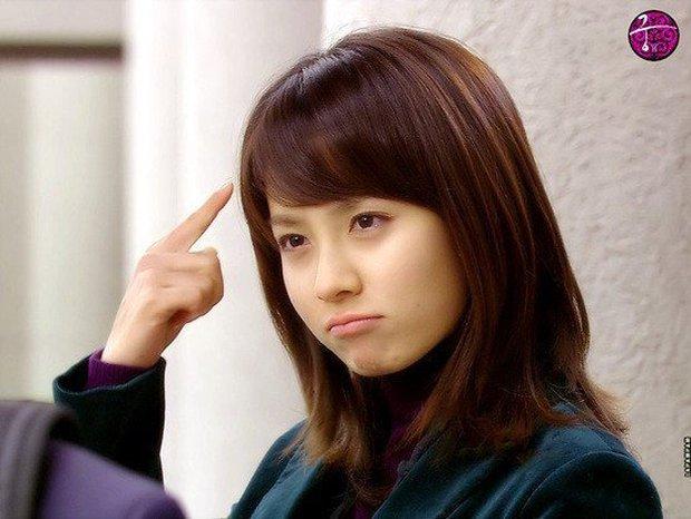 Knet bất ngờ đào lại ảnh mợ ngố Song Ji Hyo từ thời đóng Hoàng Cung, ăn thịt đường tăng hay gì mà trẻ vậy? - Ảnh 7.