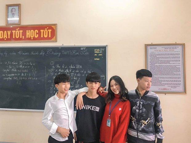 Nữ giáo viên có nhan sắc giống Hoa hậu Đỗ Hà: Thạo 2 ngoại ngữ, từng trượt tốt nghiệp cấp 3 - Ảnh 4.