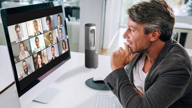 Nghiên cứu của ĐH Stanford: nhìn thấy chính mình trên Zoom mỗi ngày có thể khiến ta phát điên, thôi đừng họp online nữa! - Ảnh 2.