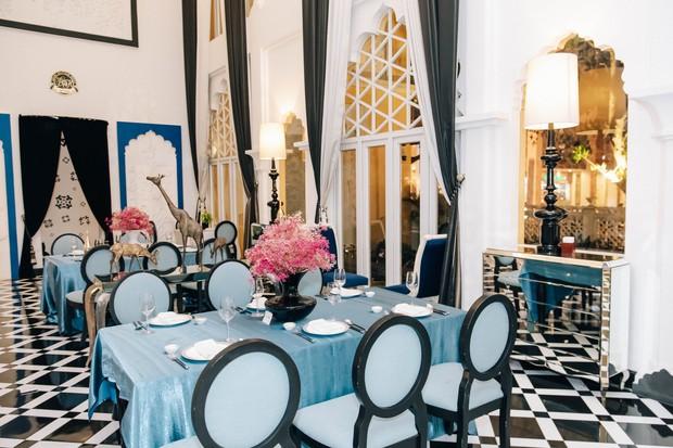 Gái xinh nức tiếng MXH hoá ra là công chúa lâu đài trắng 30 triệu USD ở đất vàng quận 7 - Ảnh 3.