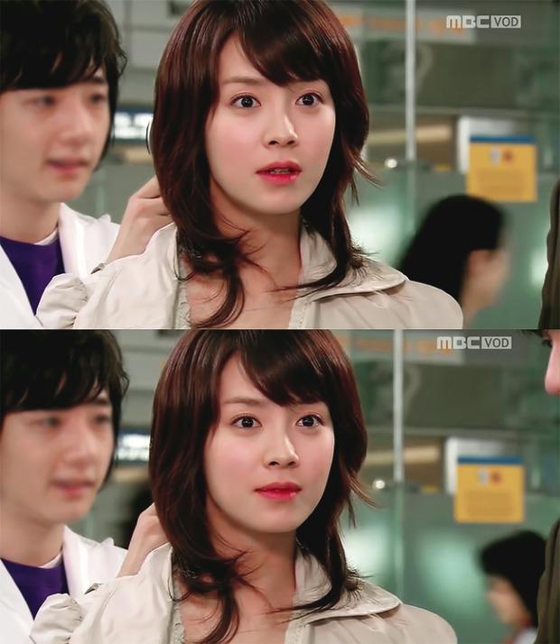 Knet bất ngờ đào lại ảnh mợ ngố Song Ji Hyo từ thời đóng Hoàng Cung, ăn thịt đường tăng hay gì mà trẻ vậy? - Ảnh 3.