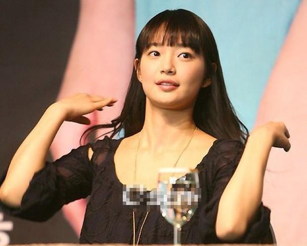 Lạ đời dàn mỹ nhân tăng cân vẫn xinh đẹp hiếm thấy: Shin Min Ah đáng yêu hết nấc, mỹ nhân Quân Vương Bất Diệt được netizen khen nức nở - Ảnh 7.