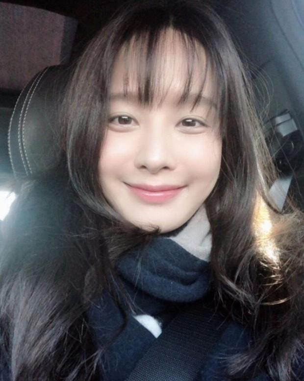 Lạ đời dàn mỹ nhân tăng cân vẫn đẹp hiếm thấy: Mỹ nhân Quân Vương Bất Diệt được khen nức nở, bạn gái Kim Woo Bin trẻ ra bất ngờ - Ảnh 12.