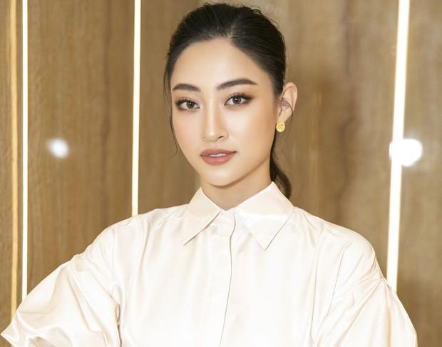 Hoa hậu Lương Thùy Linh thể hiện trình tiếng Anh siêu xịn, thế này xứng đáng 7.5 IELTS chưa? - Ảnh 3.