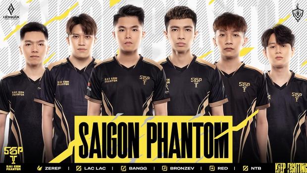 Siêu kinh điển Team Flash - Saigon Phantom: Chỉ có chiến thắng mới làm nên vị thế của nhà vua! - Ảnh 2.