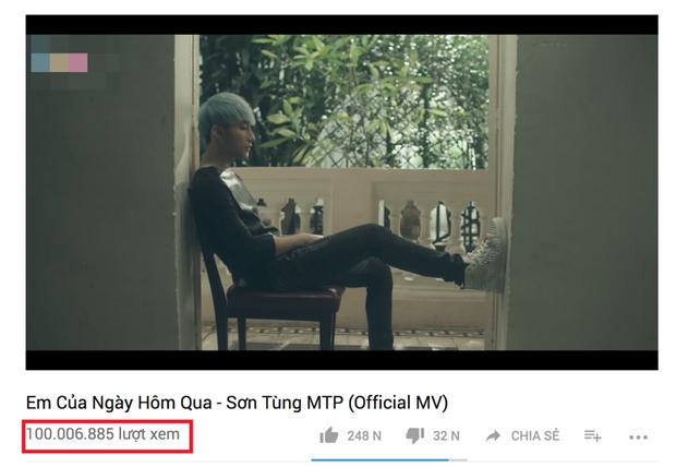 MV Em Của Ngày Hôm Qua chính thức bay màu trên YouTube, vận xui của Sơn Tùng M-TP vẫn chưa thể chấm dứt! - Ảnh 3.