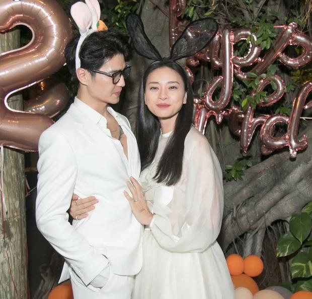 Hẹn hò cuối tuần, Huy Trần khoe ảnh đan tay tình tứ với Ngô Thanh Vân rồi để lộ luôn nhẫn cưới đính ước? - Ảnh 5.