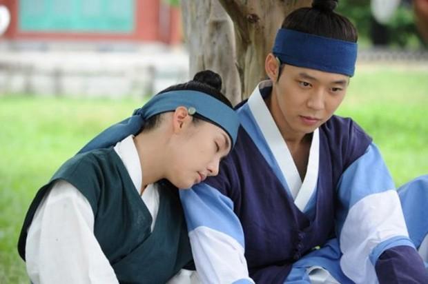 5 diễn viên tanh bành sự nghiệp vì bê bối đời tư: Ji Soo bạo lực học đường chưa bằng phốt liên hoàn của Trịnh Sảng - Ảnh 16.