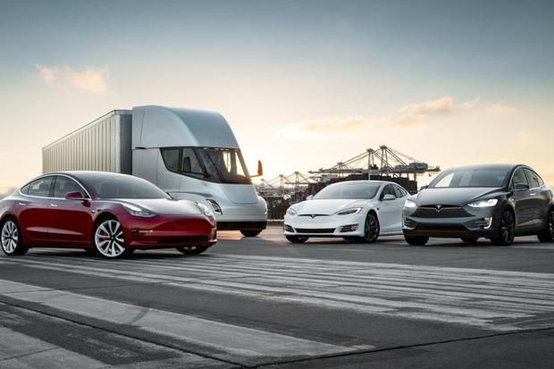 Gia tăng tương tác với người dùng, Tesla lập mạng xã hội riêng - Ảnh 1.