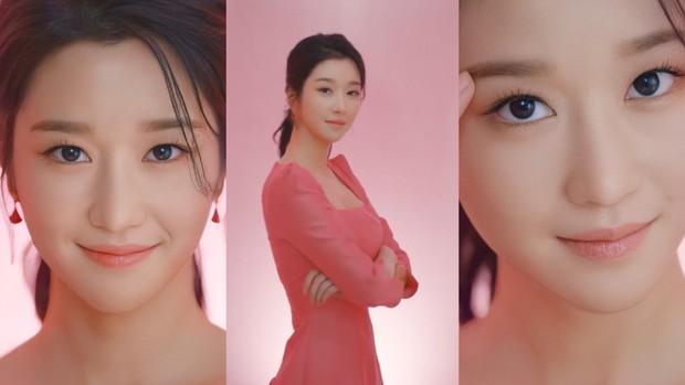 """Chơi chiêu nhỏ nhưng """"điên nữ"""" Seo Ye Ji vẫn ghi điểm nhờ khác biệt Song Hye Kyo, Park Min Young… khi đụng độ - Ảnh 1."""
