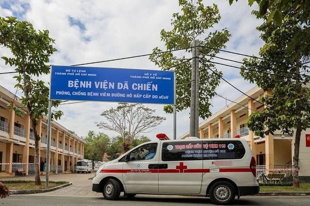 Đã có kết quả xét nghiệm của 35 người Trung Quốc nghi nhập cảnh trái phép ở TP. Hồ Chí Minh - Ảnh 1.