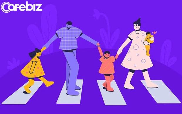 Cha mẹ có 5 tầng, dạy dỗ ra 5 kiểu con cái, tạo nên 5 cuộc đời khác biệt: Bạn thuộc kiểu cha mẹ nào? - Ảnh 2.