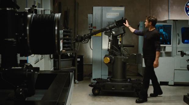 Những phát minh hay ho của Tony Stark trong MCU khiến ai cũng phải trầm trồ nếu có thật - Ảnh 18.