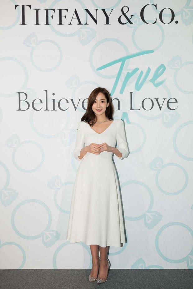 """Chơi chiêu nhỏ nhưng """"điên nữ"""" Seo Ye Ji vẫn ghi điểm nhờ khác biệt Song Hye Kyo, Park Min Young… khi đụng độ - Ảnh 4."""