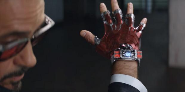 Những phát minh hay ho của Tony Stark trong MCU khiến ai cũng phải trầm trồ nếu có thật - Ảnh 4.