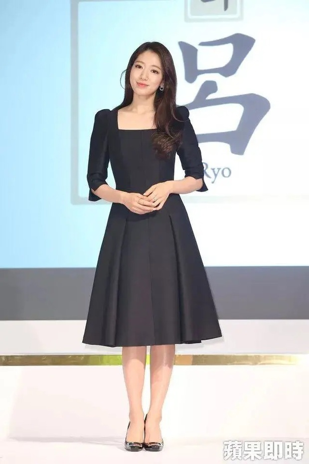 """Chơi chiêu nhỏ nhưng """"điên nữ"""" Seo Ye Ji vẫn ghi điểm nhờ khác biệt Song Hye Kyo, Park Min Young… khi đụng độ - Ảnh 5."""