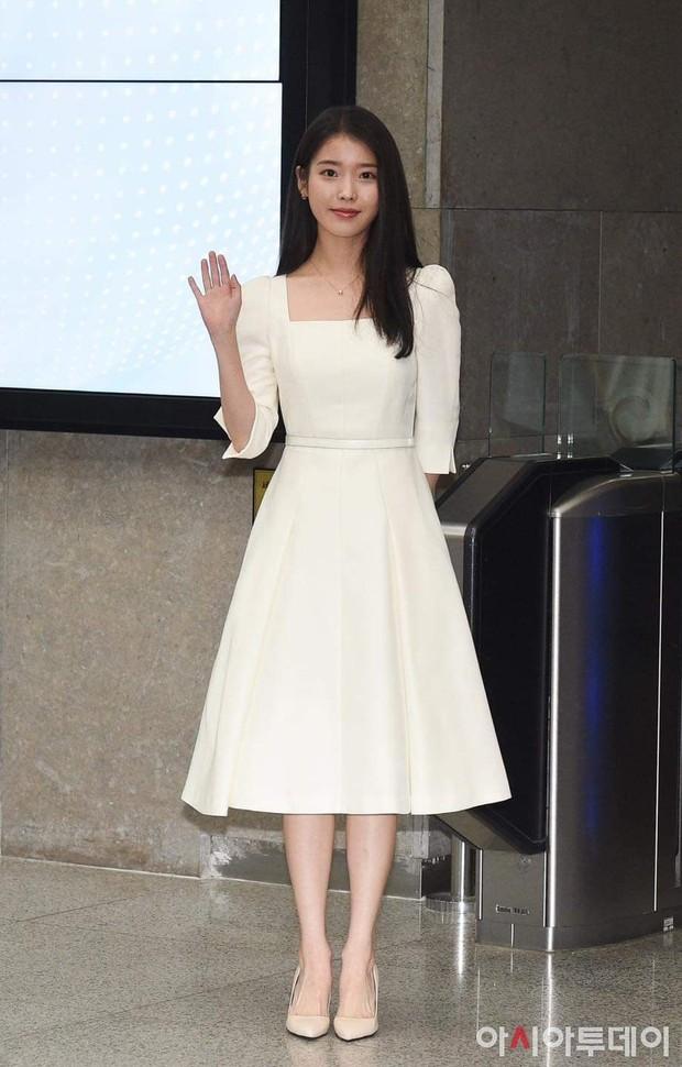 """Chơi chiêu nhỏ nhưng """"điên nữ"""" Seo Ye Ji vẫn ghi điểm nhờ khác biệt Song Hye Kyo, Park Min Young… khi đụng độ - Ảnh 6."""