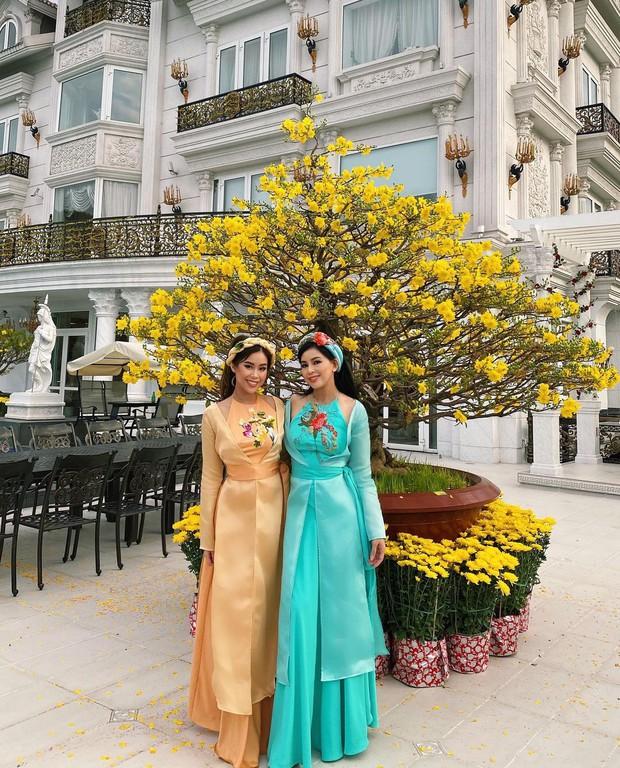 Con gái tỷ phú Johnathan Hạnh Nguyễn giải đáp thắc mắc: Mặt không makeup trông như nào, cao bao nhiêu? - Ảnh 3.