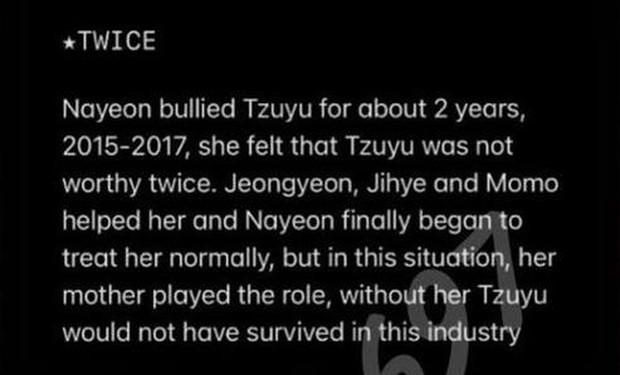Mật báo Kbiz: Jennie - GD thao túng truyền thông, Nayeon bắt nạt Tzuyu, phẫn nộ nhất là tin Ji Soo - Kim So Hyun hẹn hò? - Ảnh 6.