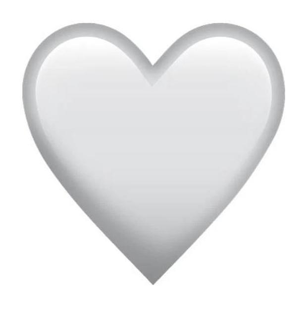 Dùng thả ga emoji bắn tim với crush bao lâu nay, nhưng bạn có biết chính xác ý nghĩa của nó? - Ảnh 1.
