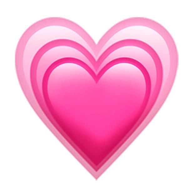 Dùng thả ga emoji bắn tim với crush bao lâu nay, nhưng bạn có biết chính xác ý nghĩa của nó? - Ảnh 12.