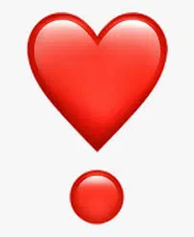 Dùng thả ga emoji bắn tim với crush bao lâu nay, nhưng bạn có biết chính xác ý nghĩa của nó? - Ảnh 14.