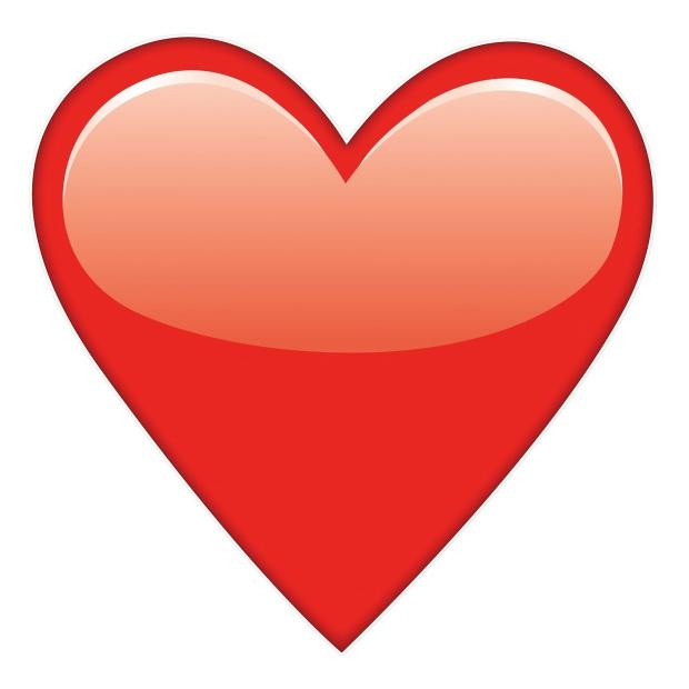 Dùng thả ga emoji bắn tim với crush bao lâu nay, nhưng bạn có biết chính xác ý nghĩa của nó? - Ảnh 2.