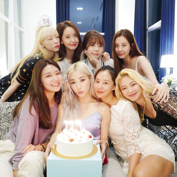 Tiffany nhá hàng về sự trở lại của SNSD nhân dịp kỷ niệm 14 năm thành lập nhóm? - Ảnh 5.
