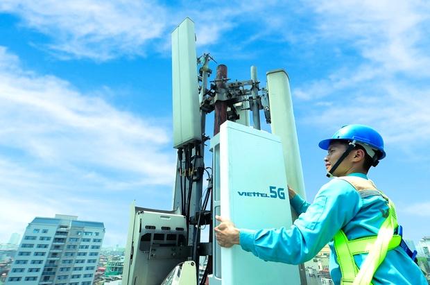 Viettel là nhà mạng đầu tiên hỗ trợ 5G trên eSIM cho iPhone 12 - Ảnh 2.