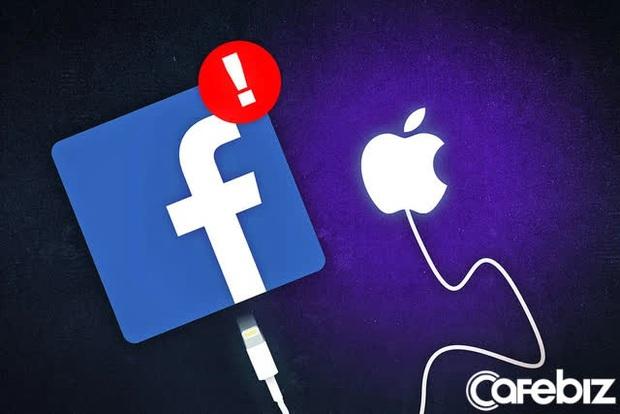 Apple đang tạo ra sự cố Y2K mới khiến Facebook chao đảo: Có thể thổi bay 5 tỷ USD lợi nhuận quý 2/2021 của MXH tỷ dân? - Ảnh 2.
