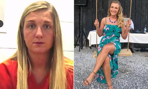 Nam sinh 15 tuổi bị nữ giáo viên xâm hại trong kỳ nghỉ hè, chi tiết vụ việc khiến ai cũng rùng mình còn mẹ nạn nhân thì ân hận vô cùng - Ảnh 1.