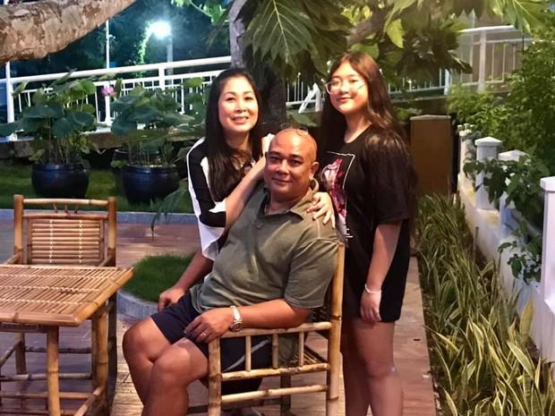Con gái xinh xắn của Hồng Vân học trường quốc tế nhưng học phí thấp bất ngờ - Ảnh 5.