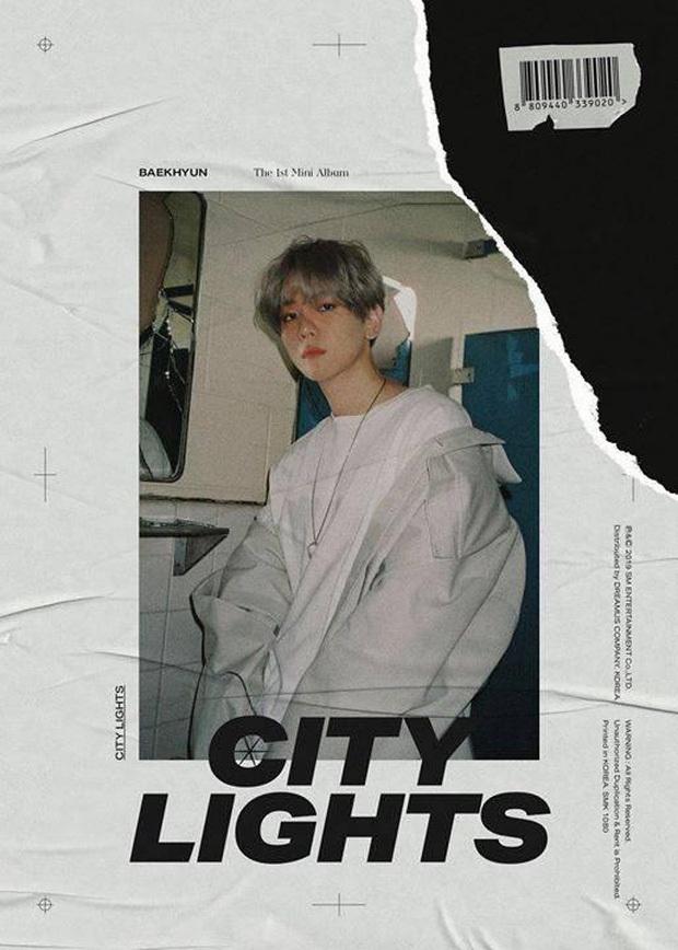 Bìa album hot nhất Kpop thuộc về nhà SM: Bị đạo nhái liên tục, từ B Ray đến thí sinh Thanh Xuân Có Bạn đều dính - Ảnh 1.
