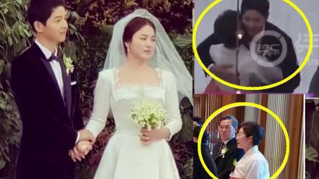 Song Hye Kyo hiếm hoi tiết lộ điều thú vị này về mẹ ruột trên mạng xã hội - Ảnh 3.