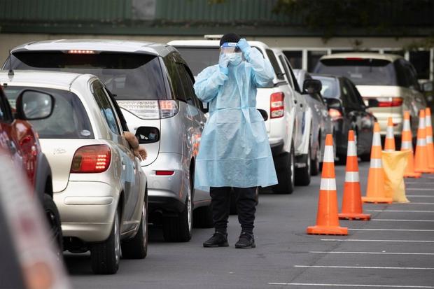 New Zealand hạ cấp cảnh báo dịch Covid-19 - Ảnh 1.