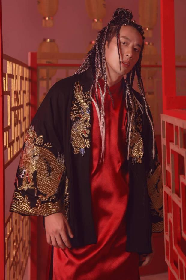 Chàng Quắn Tuấn Trần: Từng debut MV cổ trang từ 3 năm trước nhưng tuyên bố không có tham vọng làm ca sĩ - Ảnh 8.