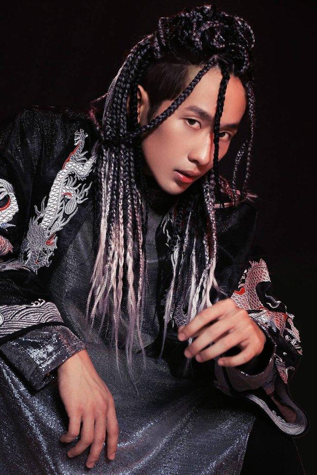 Chàng Quắn Tuấn Trần: Từng debut MV cổ trang từ 3 năm trước nhưng tuyên bố không có tham vọng làm ca sĩ - Ảnh 9.